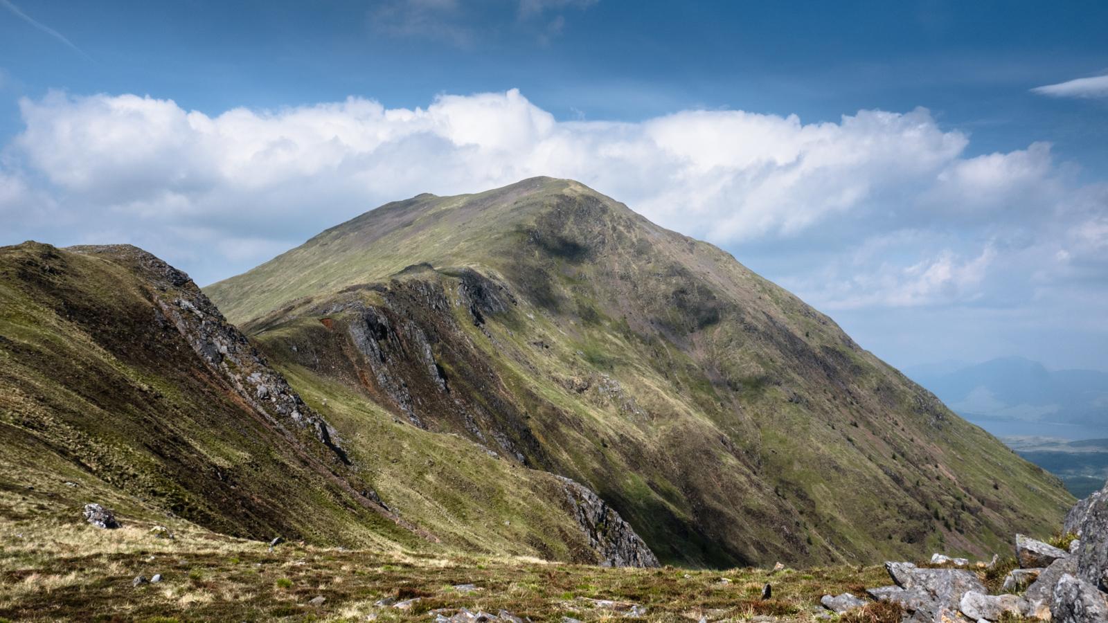 Fraochaidh and Glen Creran Woods